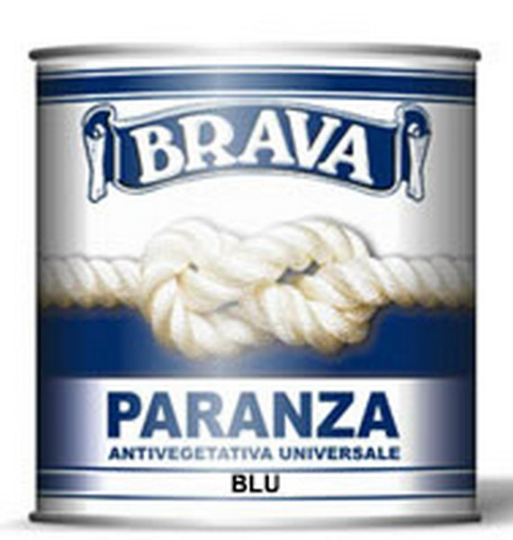 ANTIVEGETATIVA PARANZA 750 ML - BLU